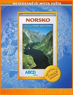 Norsko - Nejkrásnější místa světa