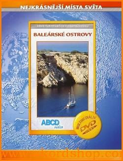 Baleárské ostrovy - Nejkrásnější místa světa