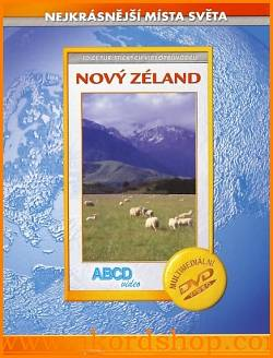Nový Zéland - Nejkrásnější místa světa