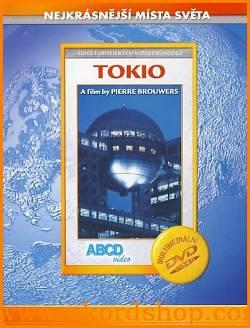 Tokio - Nejkrásnější místa světa
