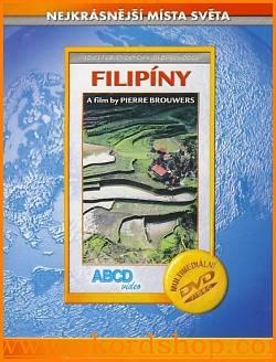 Filipíny - Nejkrásnější místa světa