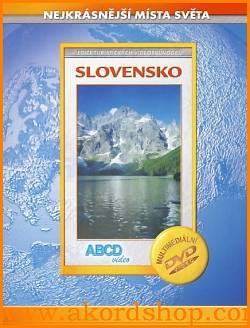 Slovensko - Nejkrásnější místa světa