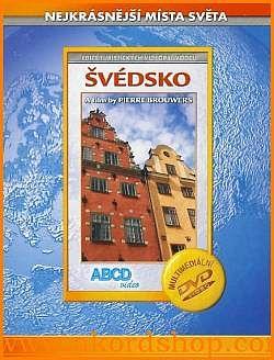 Švédsko - Nejkrásnější místa světa