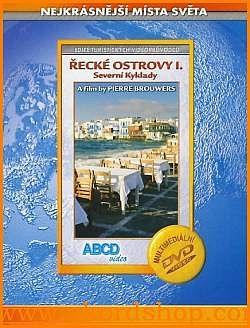 Řecké ostrovy I. - Severní Kyklady