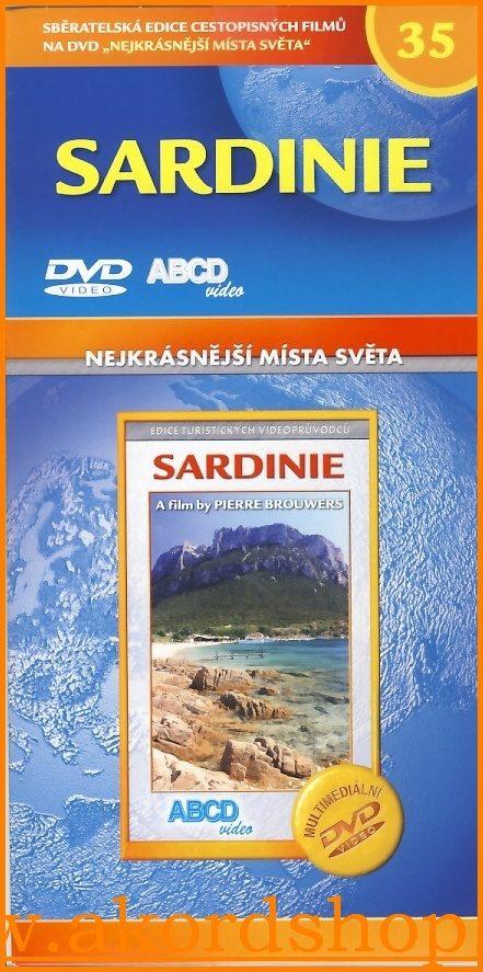 Sardinie - Nejkrásnější místa světa