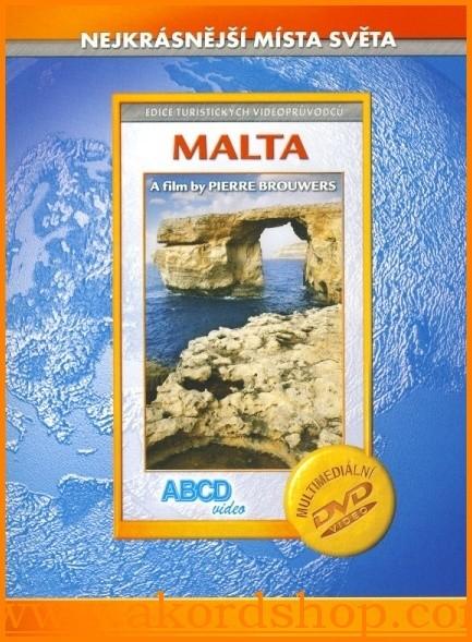 Malta - Nejkrásnější místa světa