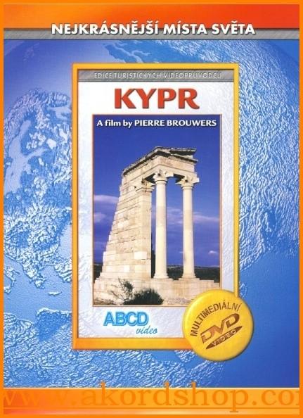 Kypr - Nejkrásnější místa světa