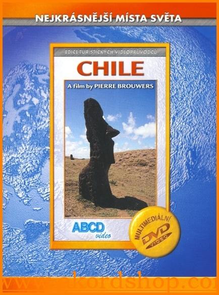 Chile - Nejkrásnější místa světa