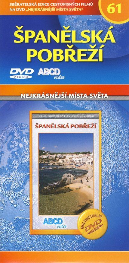 Španělská pobřeží  - Nejkrásnější místa světa