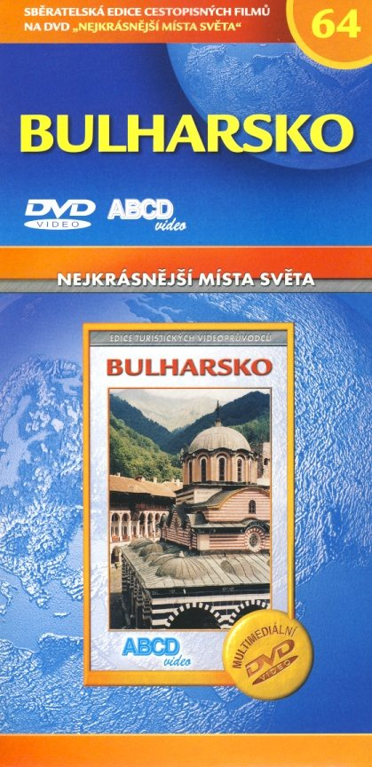 Bulharsko - Nejkrásnější místa světa