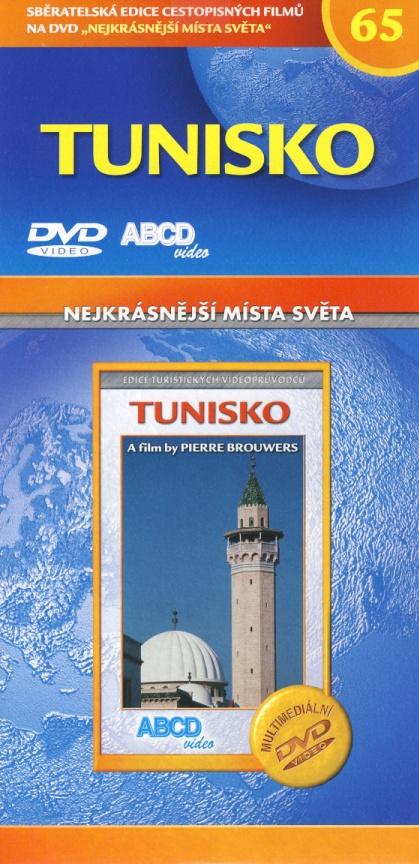 Tunisko - Nejkrásnější místa světa