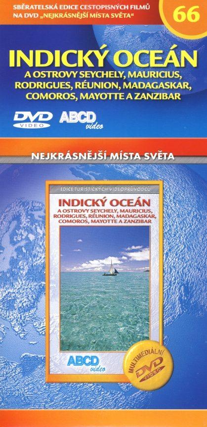 Indický oceán - Nejkrásnější místa světa