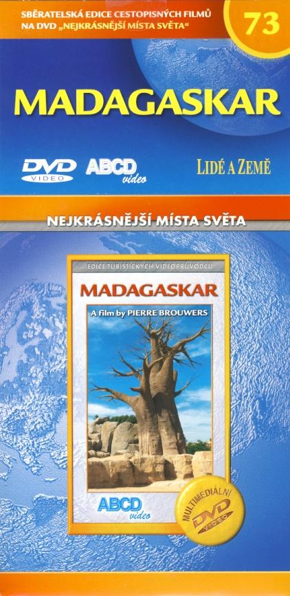 Madagaskar - Nejkrásnější místa světa