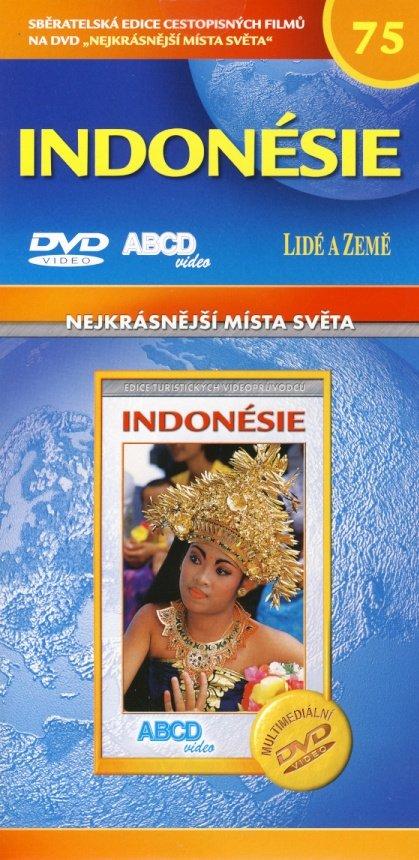 Indonésie - Nejkrásnější místa světa