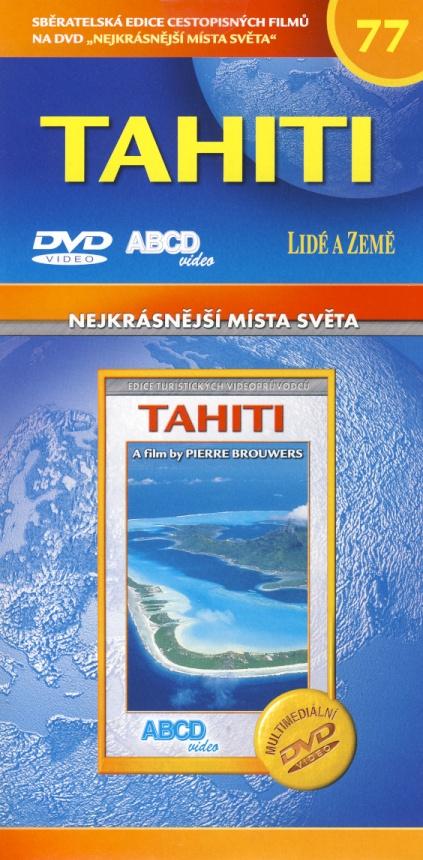 Tahiti - Nejkrásnější místa světa
