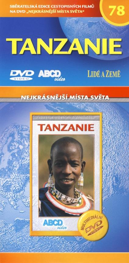 Tanzanie - Nejkrásnější místa světa