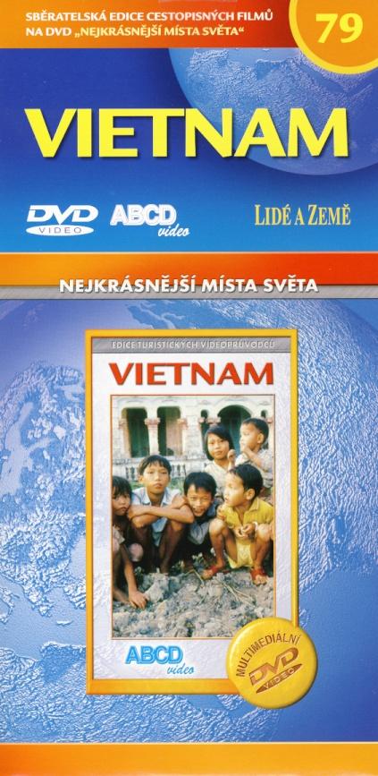Vietnam - Nejkrásnější místa světa
