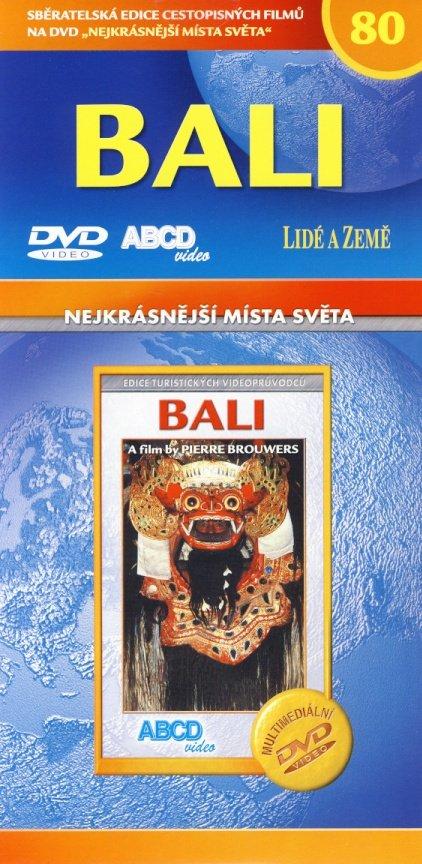 Bali - Nejkrásnější místa světa