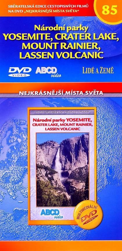 NP Yosemite - Nejkrásnější místa světa