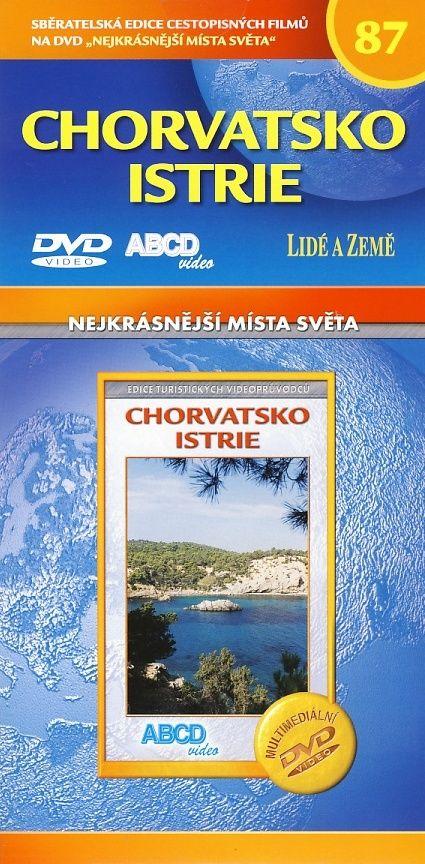 Chorvatsko/Istrie - Nejkrásnější místa světa