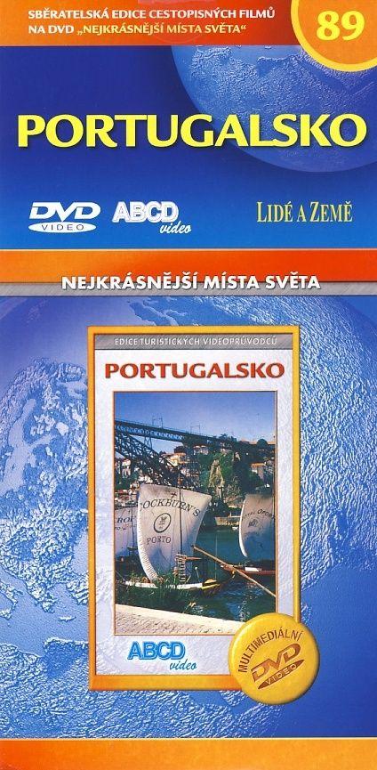Portugalsko - Nejkrásnější místa světa