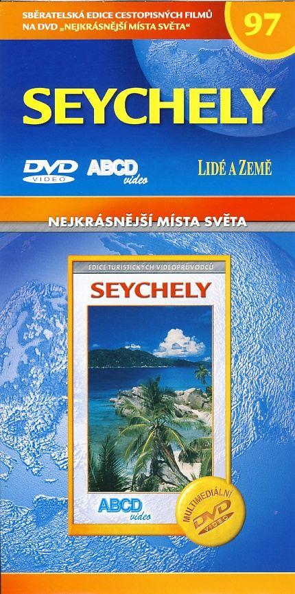 Seychely - Nejkrásnější místa světa