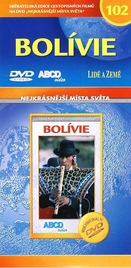 Bolívie - Nejkrásnější místa světa