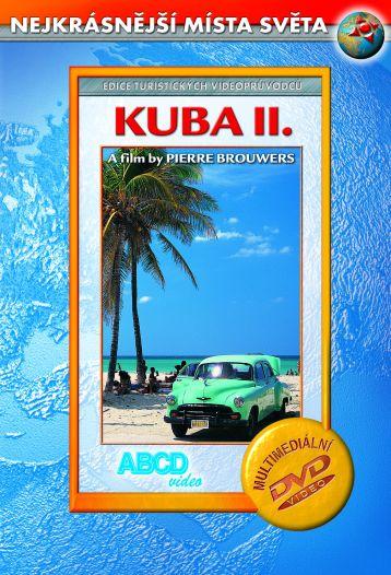 Kuba II. - Nejkrásnější místa světa