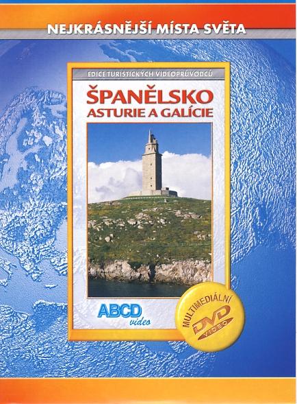 Španělsko/Asturie a Galície