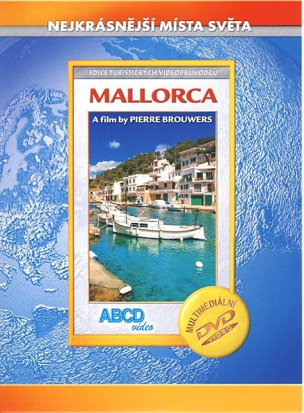 Mallorca - Nejkrásnější místa světa