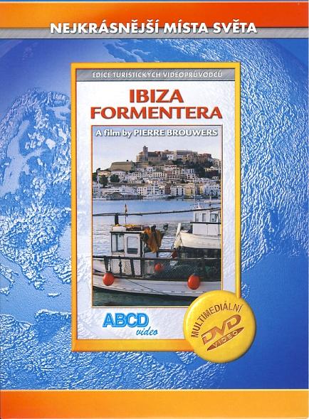 Ibiza/Formentera - Nejkrásnější místa světa