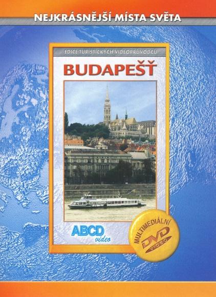 Budapešť - Nejkrásnější místa světa