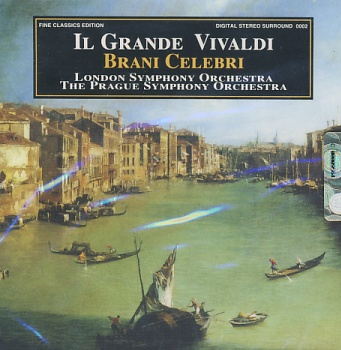 Il Grande Vivaldi - Brani Celebri