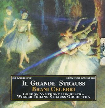 Il Grande Strauss