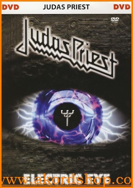 Judas Priest - Electric Eye