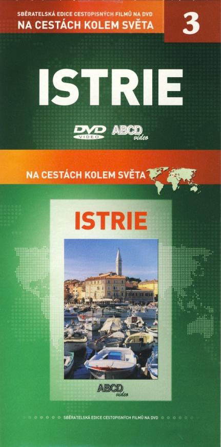 Istrie - Na cestách kolem světa