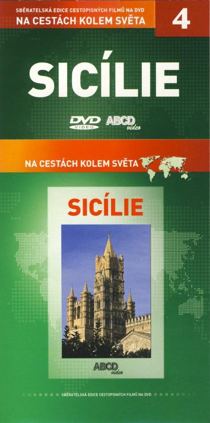 Sicílie - Na cestách kolem světa