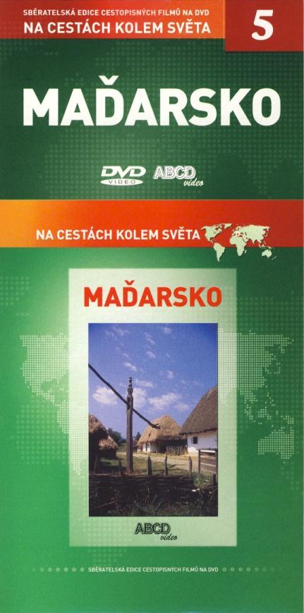 Maďarsko - Na cestách kolem světa