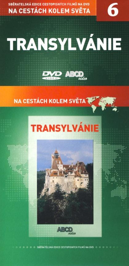 Transylvánie - Na cestách kolem světa