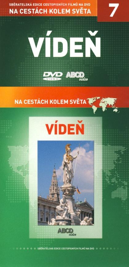 Vídeň - Na cestách kolem světa