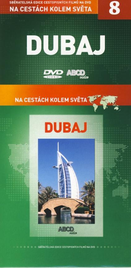 Dubaj - Na cestách kolem světa