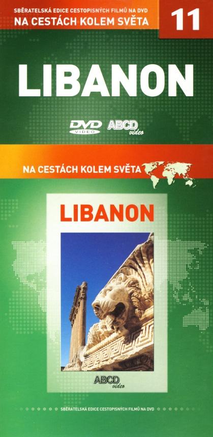 Libanon - Na cestách kolem světa