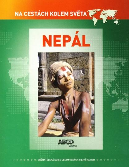 Nepál - Na cestách kolem světa