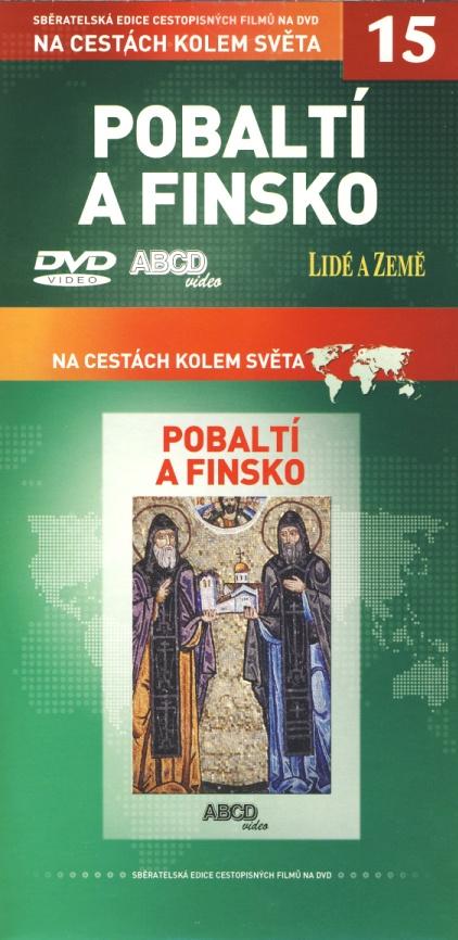 Pobaltí a Finsko - Na cestách kolem světa