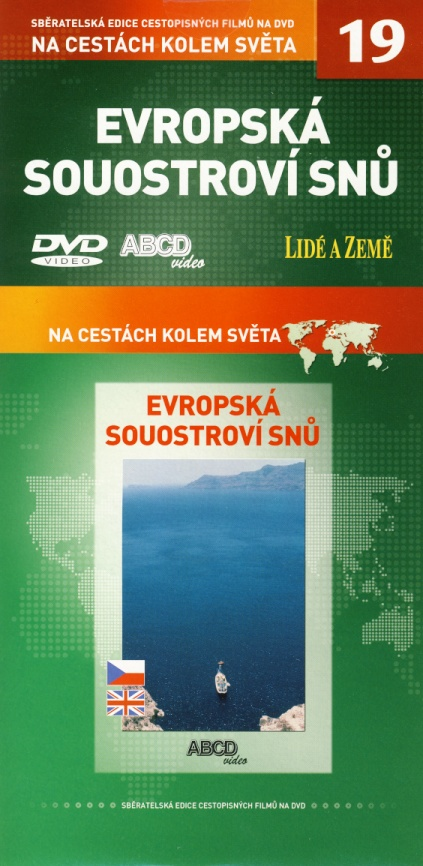 Evropská souostroví snů