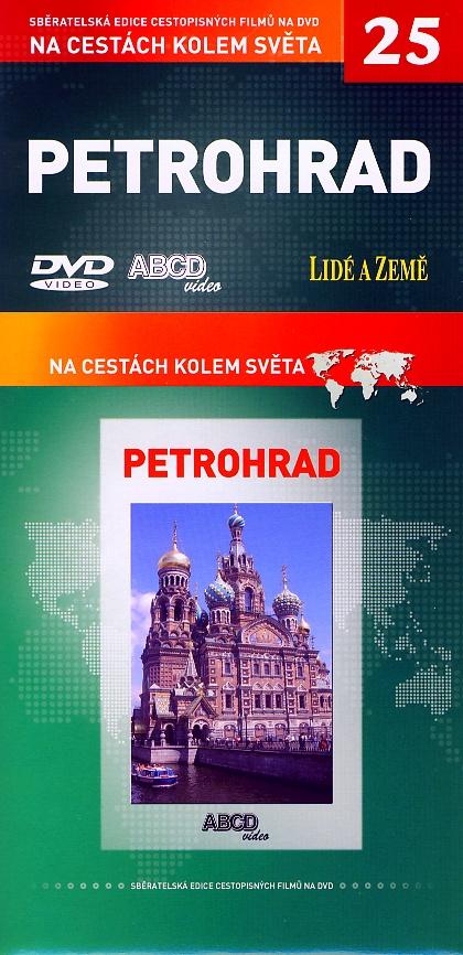 Petrohrad - Na cestách kolem světa