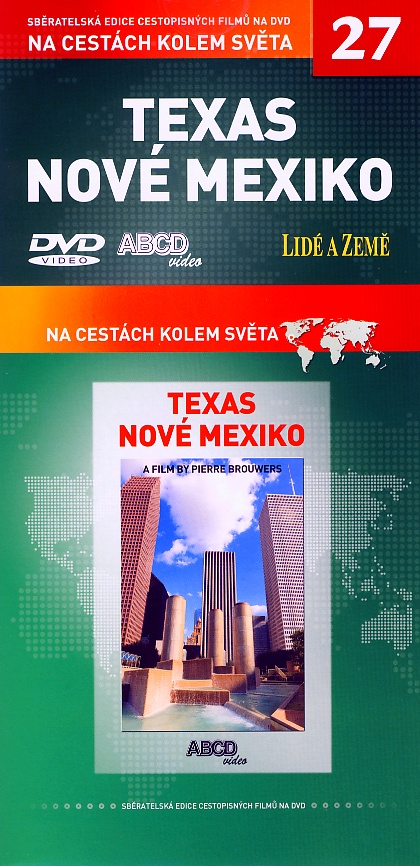Texas/Nové Mexiko - Na cestách kolem světa