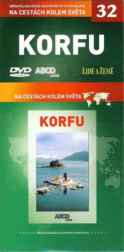 Korfu - Na cestách kolem světa