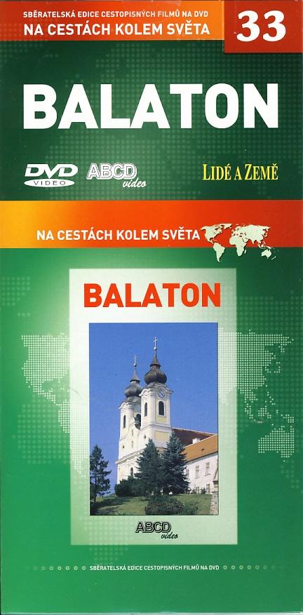 Balaton - Na cestách kolem světa