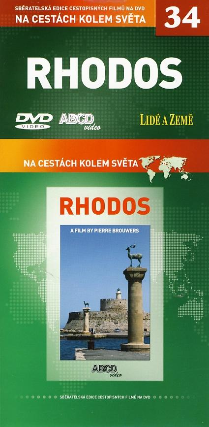 Rhodos - Na cestách kolem světa